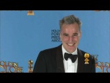 Backstage with Daniel Day-Lewis, best actor/drama
