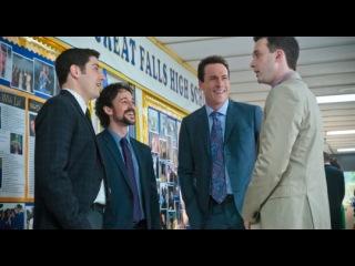 Трейлер фильма «Американский пирог: Все в сборе»