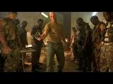 Видео к фильму «Универсальный солдат 4» (2012): Трейлер (дублированный)