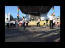 Посвящение в студенты. День города Ставрополя.