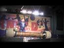 Arnold Strongman Classic 2013 Day 1 - Austrian Oak 202кг