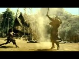 The Protector 2 - Tom Yum Goong 2 International Release, Tony Jaa Promo Reel