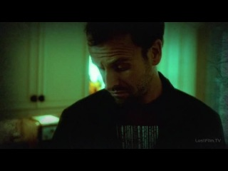 Элементарно 1 сезон 3 серия (LostFilm)