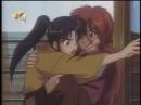 Rurouni Kenshin | Самурай Икс . Серия №1 (Часть 1)  . 1996 .