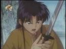 Rurouni Kenshin | Самурай Икс . Серия №1 (1996)