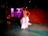 Aisha of Greece, bellydance in Hawaii!
