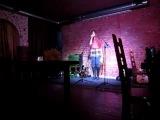 Poetry Collection / Арт-кафе Кипяток (Санкт-Петербург) / 05.11.12