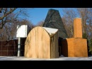 The Works of Frank Gehry: Winton Guest House | University of St. Thomas