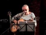 Una giornata al mare - Giorgio Conte e Ensemble Passion Swing
