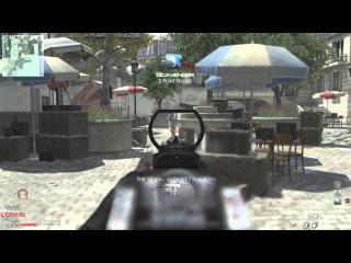 Нубас играет в Modern Warfare 3 - серия 1