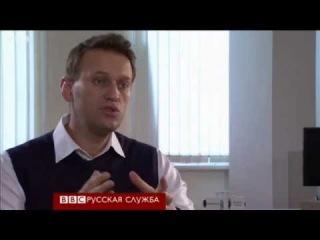 Навальный: Путин теряет популярность