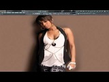 Keri Hilson Feat. Nelly - Lose Control - FLP Download - RemakeInstrumental - FL Studio