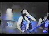 Amebix - Coming Home (Live 1987)
