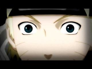 ナルト - [AMV Naruto] ~Jiraya Death~