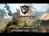 Игромир 2012 - WarFace и Dragon Nest vs Быков