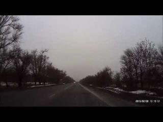 снова камера трасса М21 п.Пятиморск