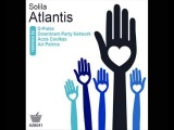 Solila-Atlantis(Acos Coolkas Day Mix) - Add2Basket Records 041