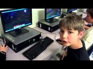 майнкрафт-школа обучение игры