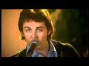 Paul McCartney Mamunia/With A Little Luck/Goodnight Tonight