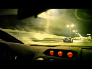 AMS Alpha 12 Nissan GT-R vs Underground Racing Lamborghini Gallardo