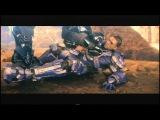 Halo 4 Spartan Ops Спартанские операции - Расходный HD RUS