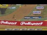 FIM Motocross EMX125 Championship Agueda (Portugal) 2012 Race 2