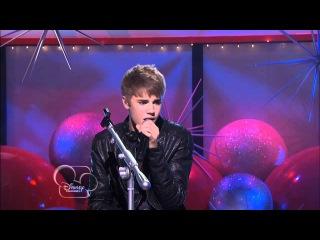 So Random - Christmas Special featuring Justin Bieber!(Как Попало)