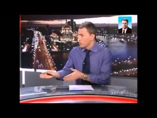 Жириновский- интервью телеканалу «ТВ Центр» 14.02.2013