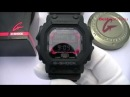 Обзор часов Casio G-Shock GX-56-1A