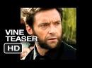 The Wolverine Official Vine 6 Second Teaser (2013) - Hugh Jackman Movie HD