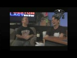 The Preston Lacy Show- Johnny Knoxville and Weeman