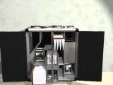 Приточно-вытяжная установка Systemair Topvex TR