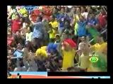 Brasil 3 x 2 Espanha - Final FIFA Copa Mundial de Futsal 18.11.2012