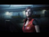 The Lovely Claire Redfield