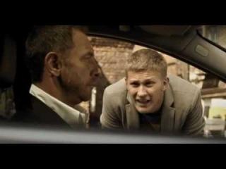 Русские фильмы: Крутой (2013).
