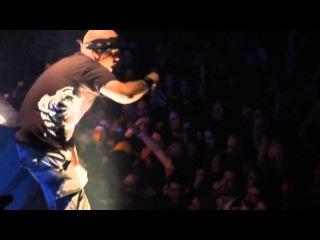 Hatebreed-Destroy Everything live