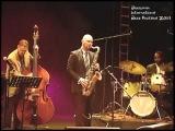 Eli Degibri Quartet (Israel) _Live at Jarasum Int`l Jazz Festival 2011