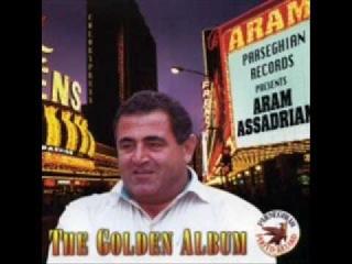 [1997] Aram Asatryan The Golden Album Sirum em Sirum em Արամ Ասատրյան Асатрян