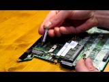 HP Pavilion dv6700 Disassembly - Fix Overheating