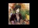 Berthe Morisot / Берта Моризо
