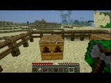 LP Minecraft: IC, BC, RC, Forestry: 1. О планах
