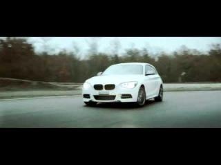 Компания BMW представила новогоднюю песню