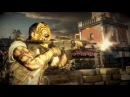 Army of Two: The Devil's Cartel - It Takes Two Trailer