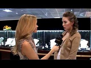 Estet-TV с Валери #63 Неделя Моды от Эстет День пятый - YouTube.avi