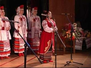 Українська народна пісня «Гиля, гиля, сірі гуси»