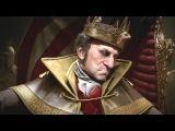Assassin's Creed 3 DLC The Tyranny of King Washington Trailer