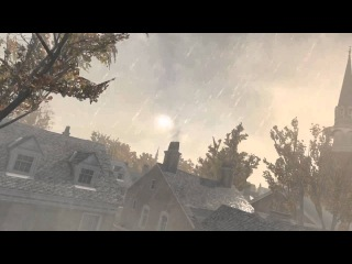 Assassin's Creed 3: Tyranny of King Washington — силы орла ''трейлер''