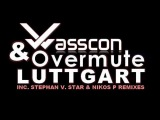 Vasscon &amp Overmute - Luttgart (Original Mix)