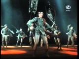 Sergei Prokofiev IVAN IL TERRIBILE balletto 2