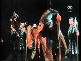 Sergei Prokofiev IVAN IL TERRIBILE balletto 6